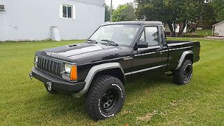 Used 1990 Jeep Comanche Pioneer in Paoli, Indiana