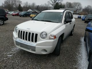 Jeep Compass Limited Edition 2007