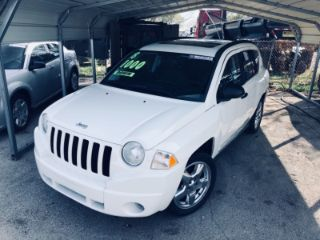 Jeep Compass Limited Edition 2008