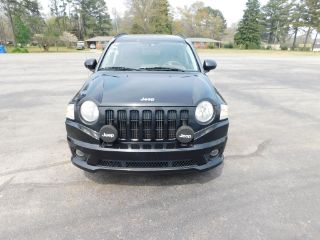 Jeep Compass Sport 2008