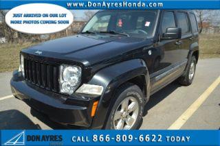 Jeep Liberty Sport 2009