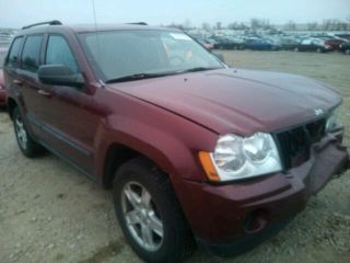 Jeep Grand Cherokee Laredo 2007