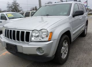 Used 2007 Jeep Grand Cherokee Laredo in Patchogue, New York