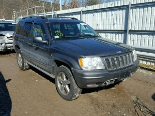 used 2002 jeep grand cherokee overland in north billerica massachusetts top cheap car