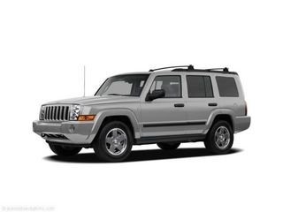 Jeep Commander Sport 2007