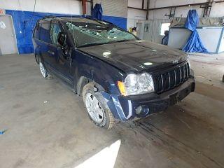 Jeep Grand Cherokee Laredo 2005