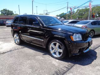 Used 2007 Jeep Grand Cherokee SRT8 in Tampa, Florida
