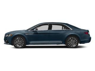 Lincoln Continental Premiere 2018