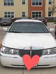 Lincoln Town Car Signature 1998