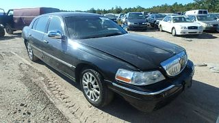 Used 2007 Lincoln Town Car Executive L In Dallas Texas