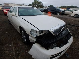 Used 2005 Lincoln Town Car Signature L In Florence Mississippi