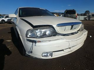 Used 2001 Lincoln LS in San Martin, California