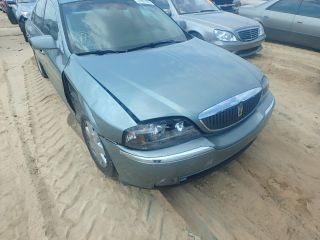 Used 2003 Lincoln LS in Gaston, South Carolina