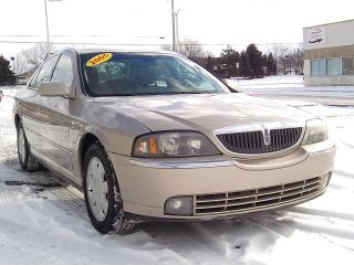 Used 2005 Lincoln LS Appearance in Canal Winchester, Ohio