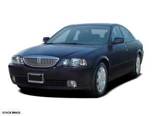Lincoln LS Luxury 2005