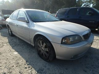 Used 2005 Lincoln LS in Houston, Texas