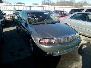 Lincoln LS 2003