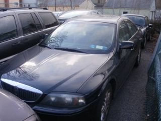 Lincoln LS 2003