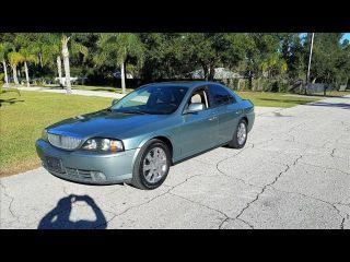 Lincoln LS Sport 2003