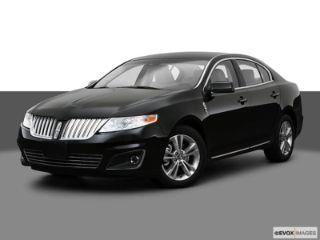 Lincoln MKS 2009