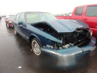 Used 1997 Lincoln Town Car Signature In Pennsburg Pennsylvania