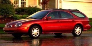 Used 1998 Mercury Sable LS Premium in Montgomeryville, Pennsylvania