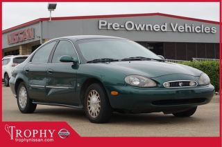Mercury Sable LS 1999