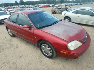 Mercury Sable LS Premium 2001
