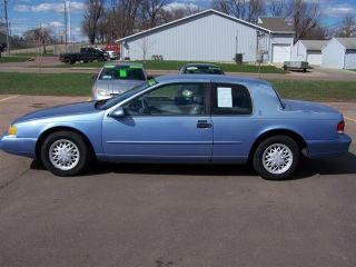 used 1994 mercury cougar xr7 in sioux falls south dakota used 1994 mercury cougar xr7 in sioux falls south dakota