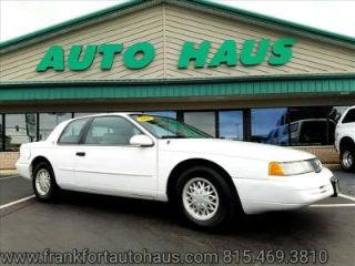 used 1994 mercury cougar xr7 in frankfort illinois top cheap car