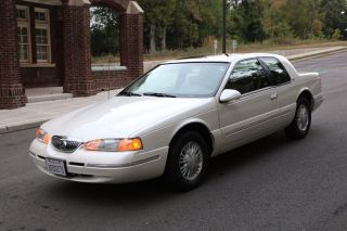 used 1996 mercury cougar xr7 in riverhead new york used 1996 mercury cougar xr7 in riverhead new york