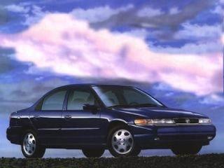 Mercury Mystique 1997