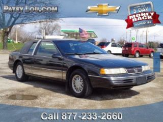 used 1993 mercury cougar xr7 in flint michigan used 1993 mercury cougar xr7 in flint michigan