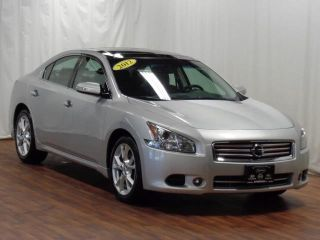 Used 2012 Nissan Maxima SV in Stanhope, New Jersey