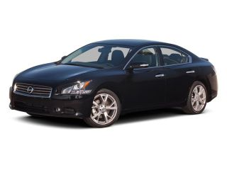 Used 2012 Nissan Maxima SV in Silver Spring, Maryland