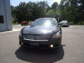 Used 2012 Nissan Maxima SV in Seffner, Florida