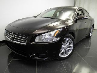 Used 2010 Nissan Maxima SV in Indianapolis, Indiana