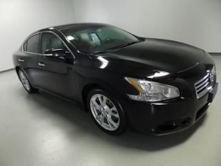 Used 2012 Nissan Maxima SV in Mount Juliet, Tennessee