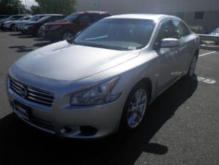 Used 2013 Nissan Maxima S in Albuquerque, New Mexico