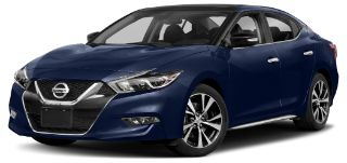 New 2018 Nissan Maxima SL in Kingston, Massachusetts