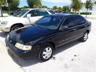 Used 1997 Nissan Sentra XE in Homosassa, Florida