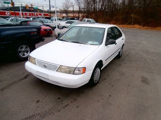 Used 1996 nissan sentra in deptford new jersey publicscrutiny Images