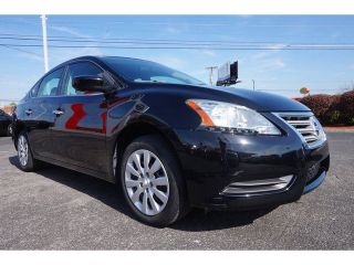 Used 2013 Nissan Sentra SV in Madison, Tennessee