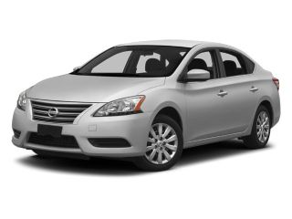 Used 2013 Nissan Sentra SV in Pacoima, California