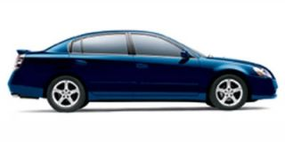 2006 Nissan Altima S