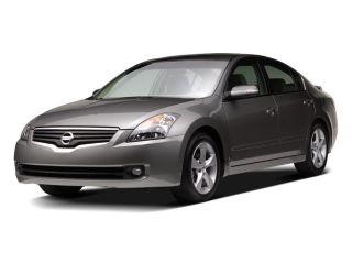 Nissan Altima S 2009