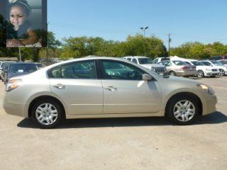 Used 2009 Nissan Altima S in DeSoto, Texas