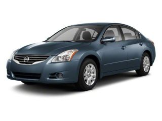 Nissan Altima S 2012