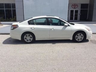 Used 2010 Nissan Altima SL in Clearwater, Florida