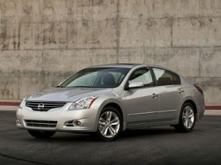 Used 2012 Nissan Altima S in New Port Richey, Florida